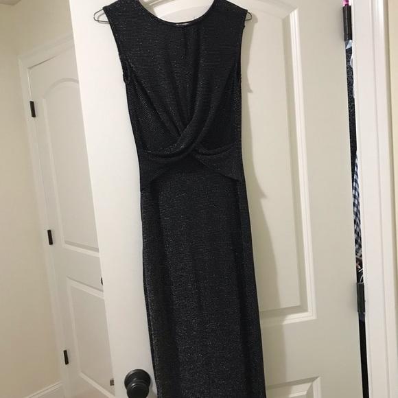 Dainty Hooligan Dresses & Skirts - Long sheer dress